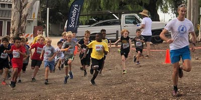 "7th Annual Olivenhain ""Kids"" Cross Country Invite"