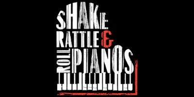 NYE Shake Rattle and Roll at The Lake Dueling Pianos