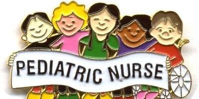 Current Trends in Pediatric Nursing 2019!