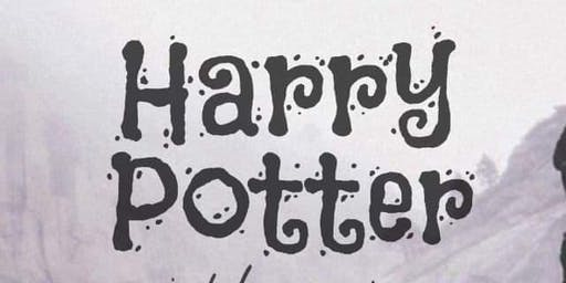 Harry Potter Night at Spicoli's!