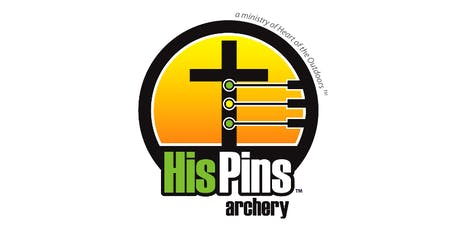 HisPins Archery 2019 Fall Session I tickets