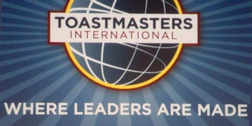 Perth Northern Gourmet Toastmasters Club