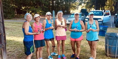 CSA Pickleball Tournament 2019