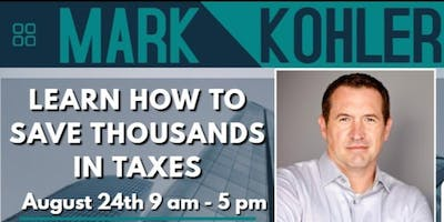 Financial Independence through #1 TAX Strategy!