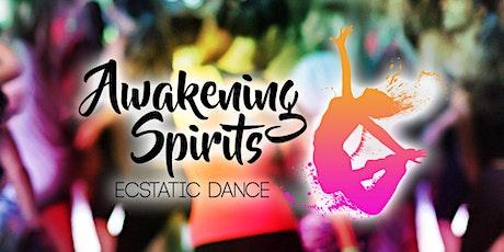 Awakening Spirits Ecstatic Dance #6 (Jan 2020) billets