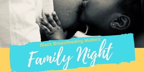 Black Breastfeeding Matters  tickets