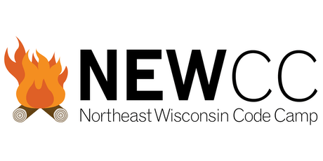 Northeast Wisconsin Code Camp 2019 - NEWCodeCamp tickets