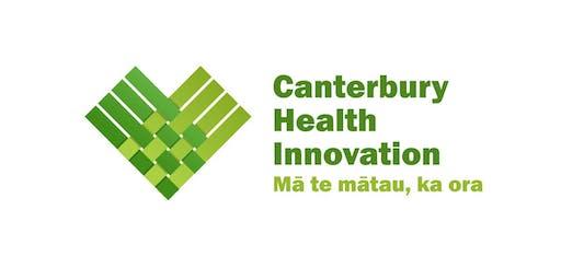 Canterbury Health Innovation - NHS England Reforms + Design Lab Tour