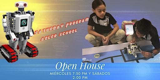 Taller Introductorio/Open House/Sábados/Caguas-Gurabo/ Techno Inventors