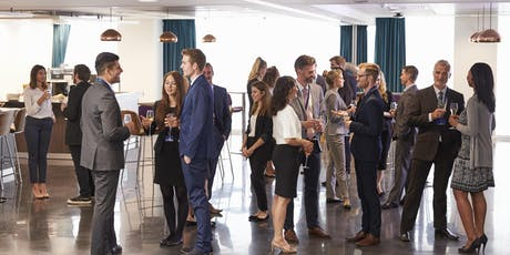 Fairlawn Area Chamber Speed Networking tickets