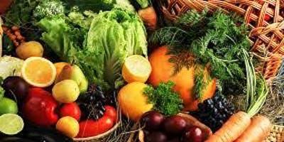 The 4 Keys to Organic Gardening