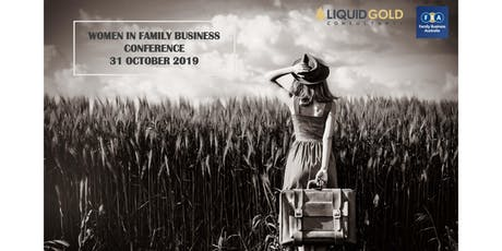 2019 Women in Family Business Conference tickets