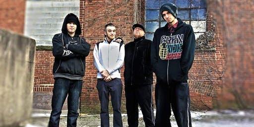 A night with Hate Grenade