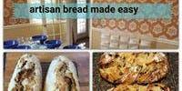 Artisan Bread Made Easy | Rick Adams at Williams Sonoma at Ross Park