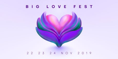 BIG LOVE FEST 2019 tickets