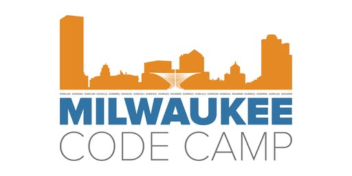 Milwaukee Code Camp 2019