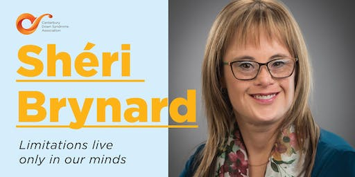 Shéri Brynard - Limitation Live Only In Our Minds