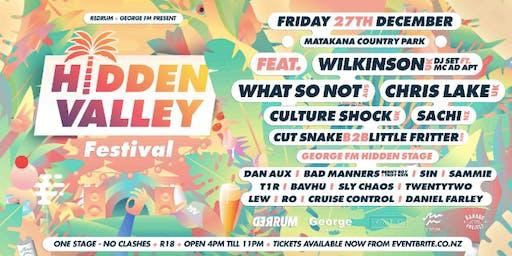 Hidden Valley Festival