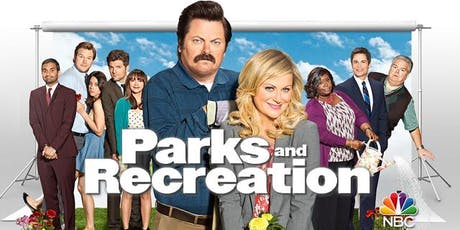 'Parks and Recreation' Trivia  tickets