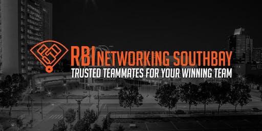 RBI Networking Team Meeting