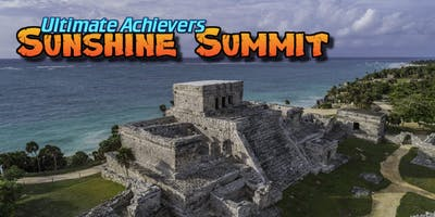 Ultimate Achievers Sunshine Summit