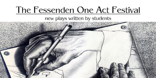 One-Act Festival (Friday Night)