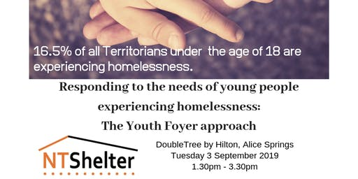 Responding to the needs of young people experiencing homelessness
