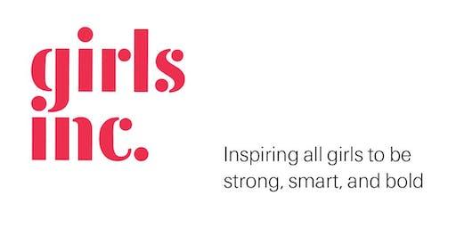Girls Inc. Volleyball Tournament Fundraiser