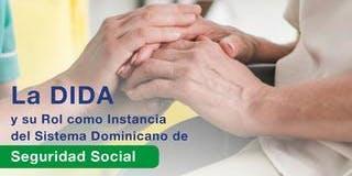 """TALLER: """"Rol de la DIDA, Deberes y Derechos del Sistema de Seguridad Social"""