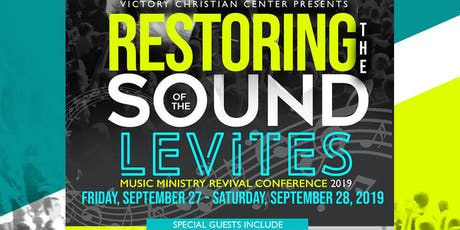 Music Ministry Revival Conference tickets
