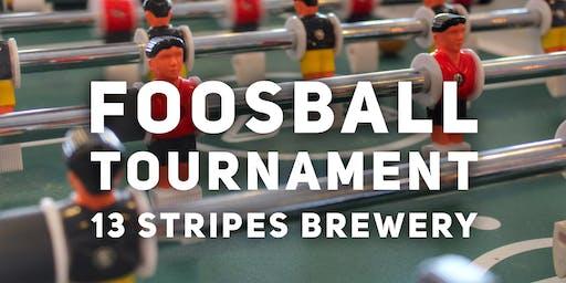 Foosball Championship
