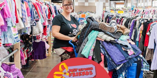 Early Access Shopping ($10) JBF Wilkes-Barre: Fall 2019