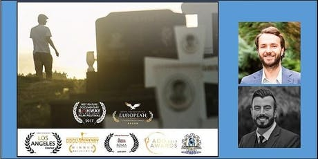 "Networking & Documentary Screening: ""Return to Bosnia"" tickets"