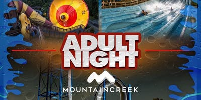 END OF THE SUMMER ***** NIGHT BUS RIDE@MOUNTAIN CREEK WATER PARK