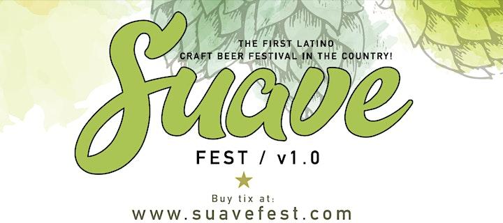 Suave Fest image