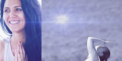 Yin Yoga and Sound Meditation
