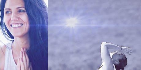 Yin Yoga and Sound Meditation tickets