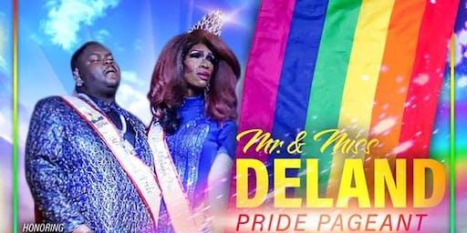 DeLand Pride Pageant