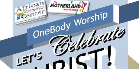 OneBody Worship tickets