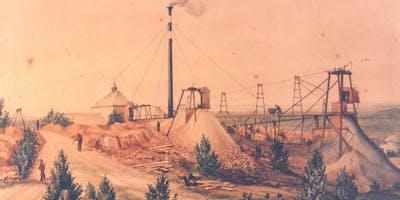 Discovering History: Gold mining in nineteenth-century Victoria - Bendigo