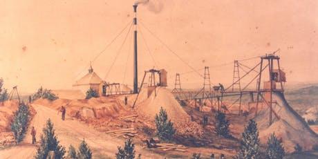 Discovering History: Gold mining in nineteenth-century Victoria - Bendigo tickets