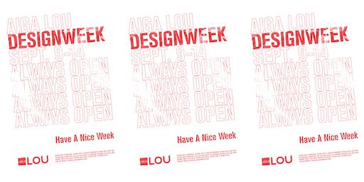 AIGALou Design Week 19: Passport