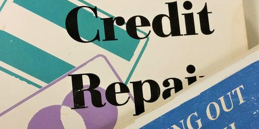 Free Credit Recovery for Home Ownership  Part 1
