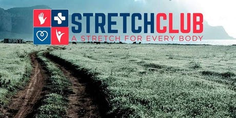 """StretchClub ~ Athleta Downtown Naperville """"Race For the Planet """" Event tickets"""
