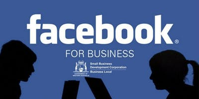 Facebook Marketing - Gosnells
