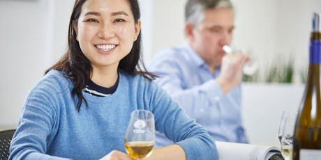 WSET Wine Education Week HK Launch Party: Finding the Perfect Match tickets