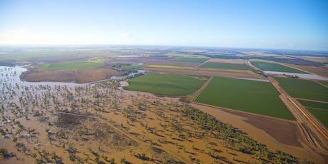 NSW Floodplain Harvesting Information Session: Sydney tickets