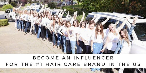 Do you want to learn how to become an Influencer?