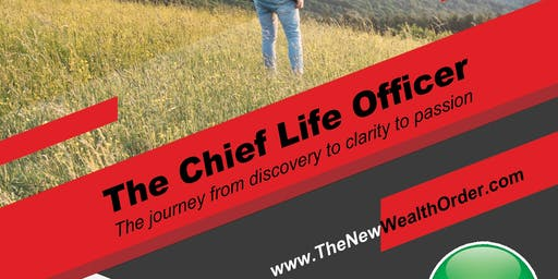 CLO (Chief Life Officer) Experience