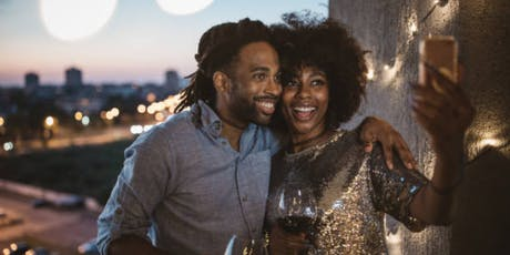 Black Millennial Entrepreneurs Connect. Mix & Mingle 2 tickets